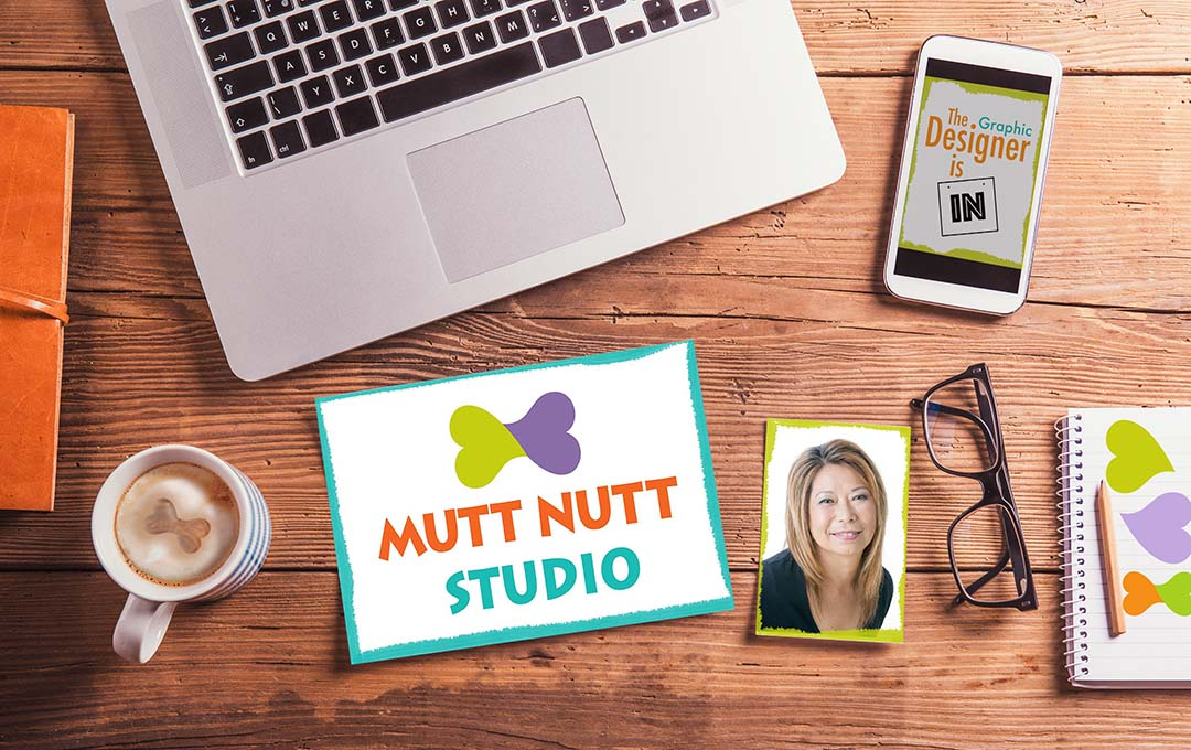 Contact Mutt Nutt Studio