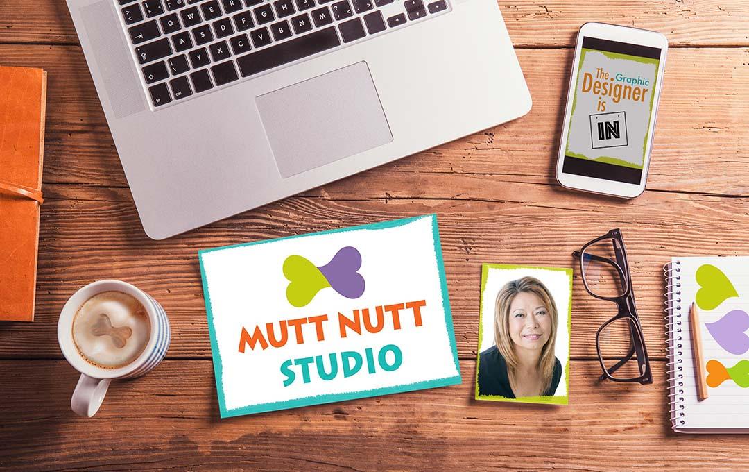 Contact Mutt Nutt Studio